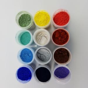 Paverpol Colour Pigments
