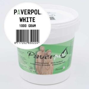 White Paverpol Liquids